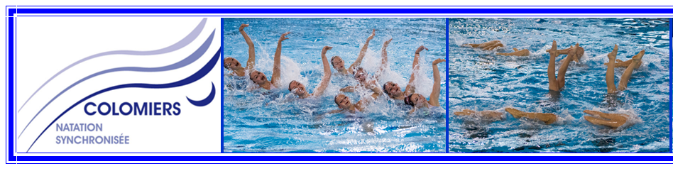 Colomiers Nat' Synchro